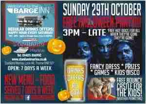 Barge Inn_Halloween