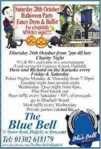 Blue Bell_Halloween