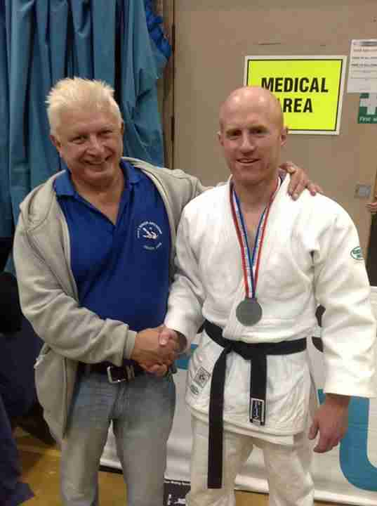 Goole Judo Club has the best fighters at any age