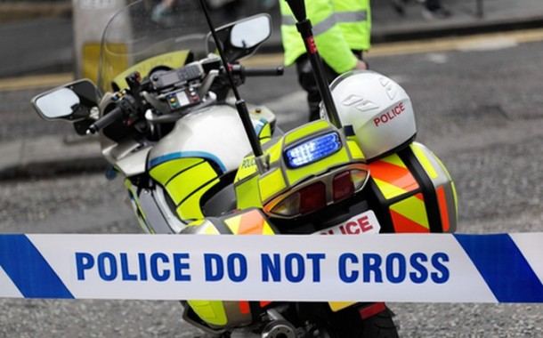 Police Appeal For Witnesses To Field Road Collision