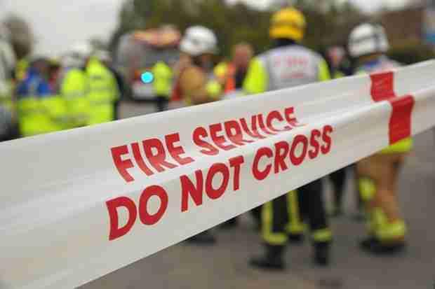 Fire News In Brief