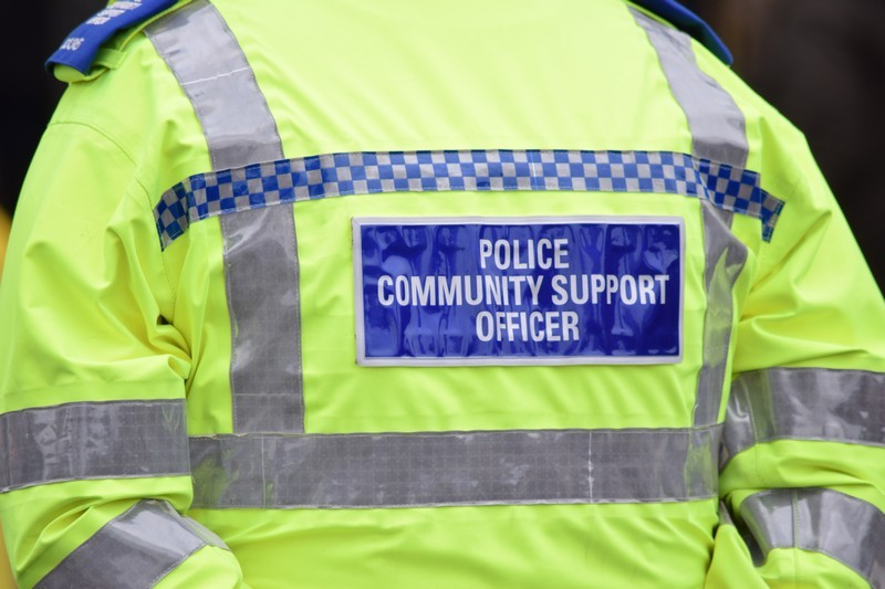 Drop-in Session To Meet Neighbourhood Police