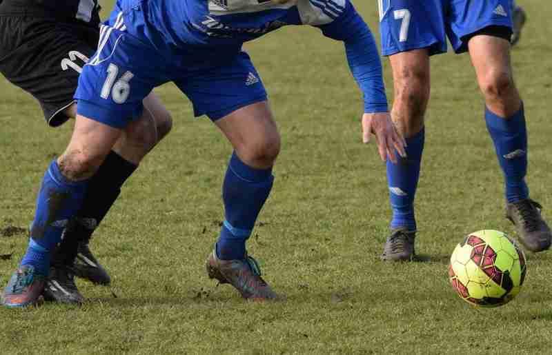 Local Sport – Football