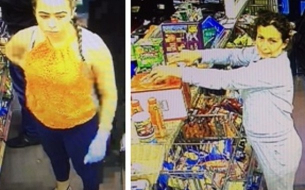 CCTV Images Released As Police Investigate Dunsville Burglary
