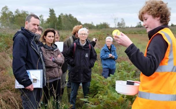 Making Moor Space On Humberhead Peatlands