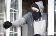 Rise In Burglaries Prompts Police Advice