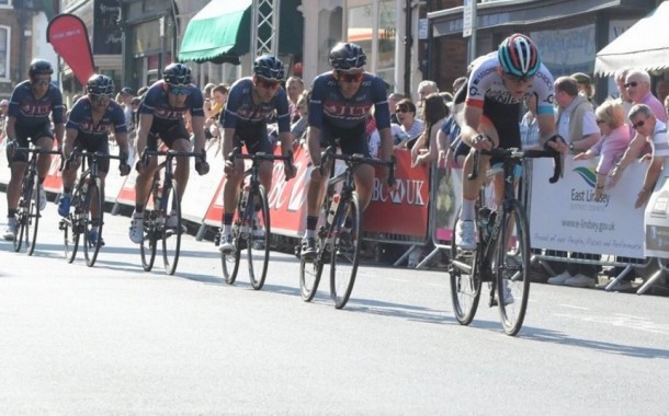 Moorends Cyclist To Compete In Tour de Yorkshire