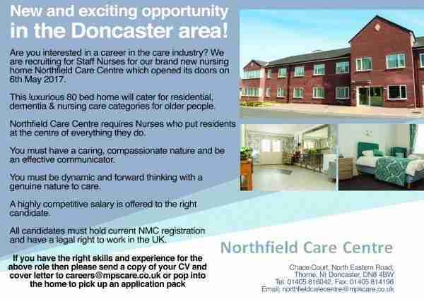 Northfield Care Centre 0106
