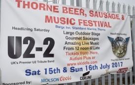 New Music Festival Set To Rock Thorne