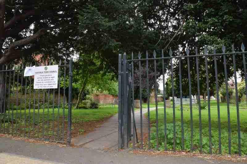 Volunteers Wanted To Help Improve Community Gardens