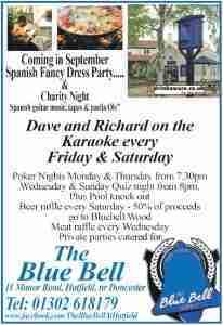 Blue Bell_September