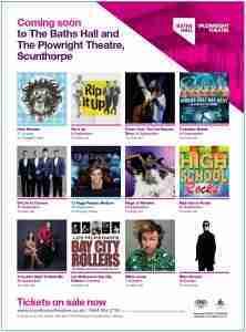 Baths Hall__Plowright Theatre_Scunthorpe