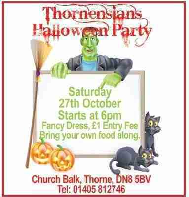 Thornensians_Halloween