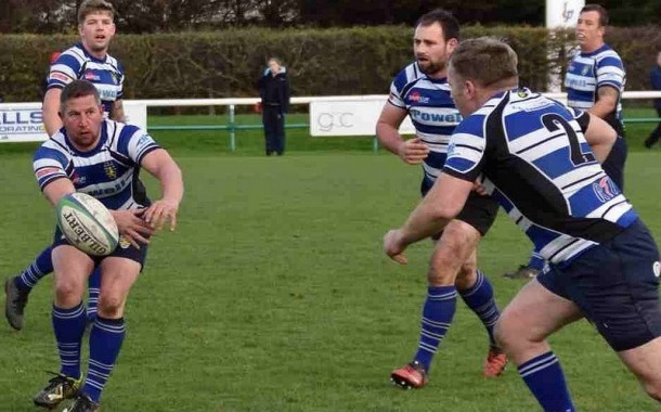 Local Sport – Rugby Union