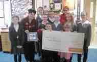 Primary School Fundraise Towards Life-saving Device