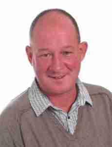 Peter Best