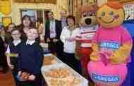 New Breakfast Club For Primary School