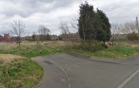 New Homes Plan Recommended For Approval