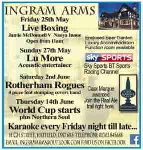 Ingram Arms_June