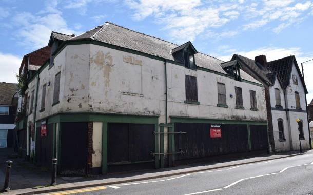 Road Closures Planned For Demolition Work