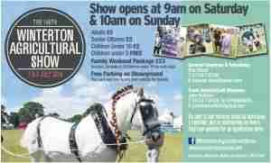 Winterton Show
