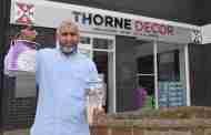 New Business Opens In Town Centre