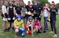 Boxing Club To Hold 'Home' Show
