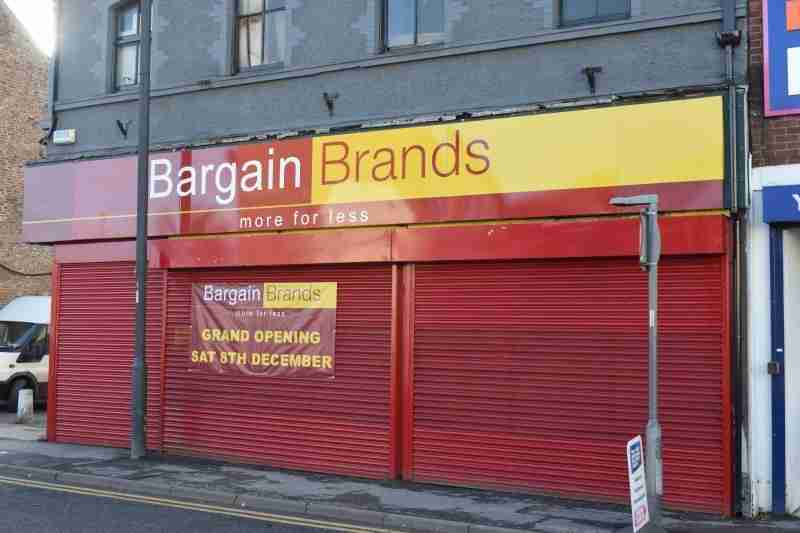 Opening Of New Town Centre Shop Delayed