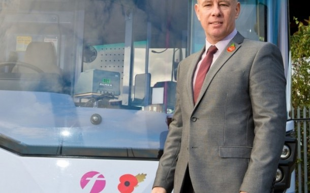 Free Bus Travel For Armed Forces