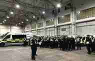 Warrants Executed To 'Disrupt Organised Crime'