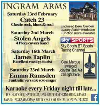 Ingram Arms_March19