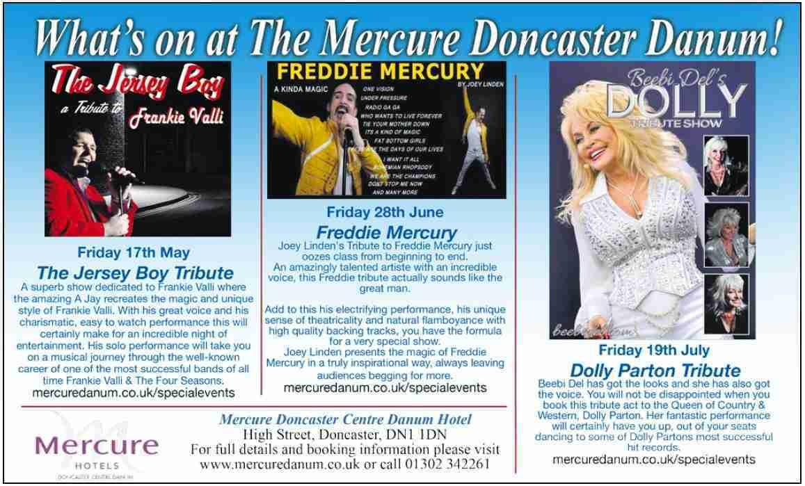 Mecure Doncaster Danum_April19