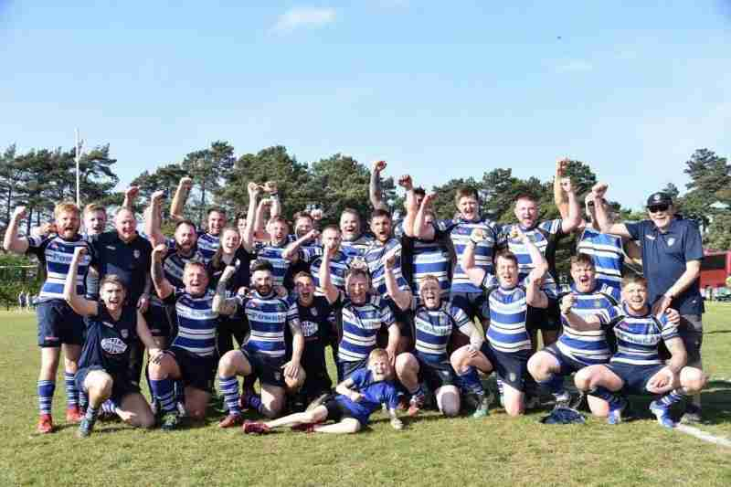 Thornensians Set To Play At Home Of England Rugby