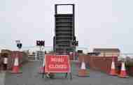 Update: Canal Bridge Remains Closed To Road Traffic