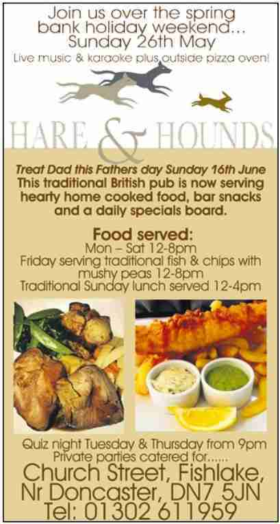 Hare & Hounds_june 19