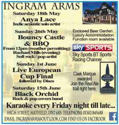 Ingram Arms_Hatfield_June19
