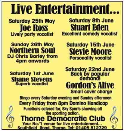 Thorne Democratic_June 19