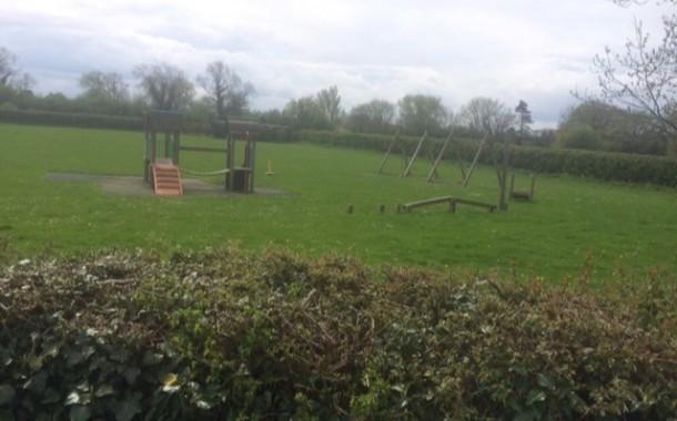 Funding Bid To Revitalise Village Green Space