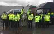 Police Carry Out Community Day Of Action