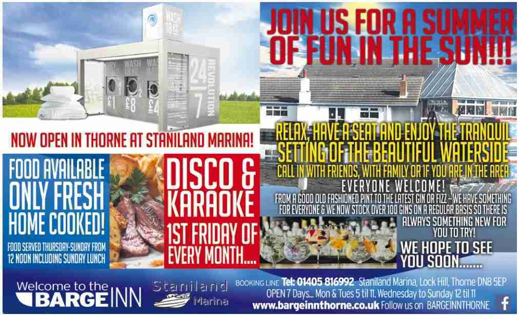 Barge Inn Aug 19