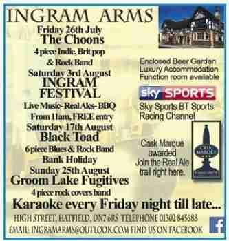 Ingram Arms