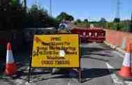 Bridge Closure Order Extended