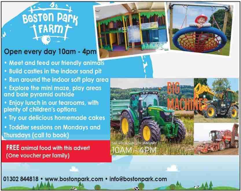 Boston Park Farm_jan2020