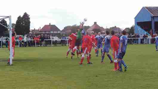 Sergeant Lee Davidson memorial football match