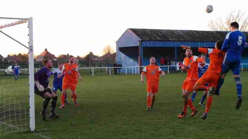 Thorne Colliery v Clay Cross