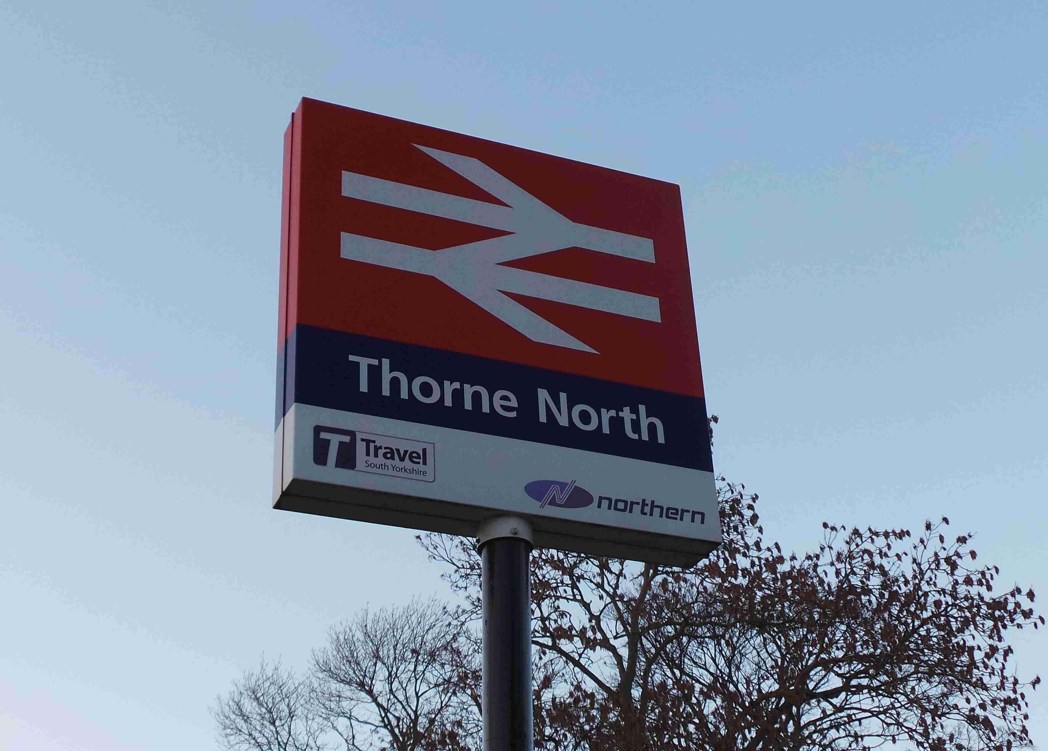 Thorne North Safety Award