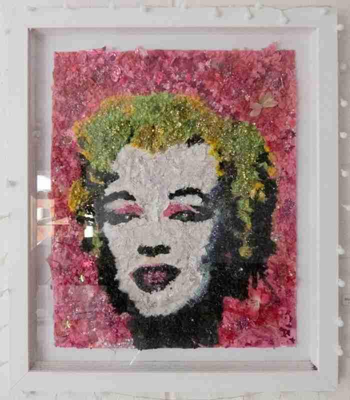 """Artistic Spectrum Exhibits """"Famous Faces"""" in London"""