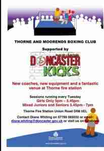 T&M Boxing