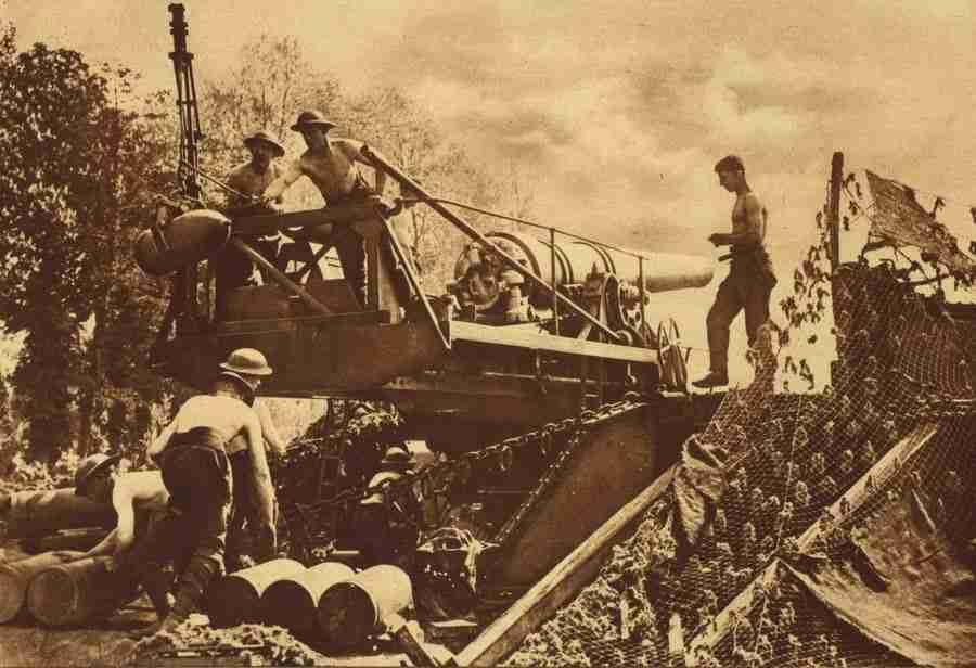 World War One – 100 Years On