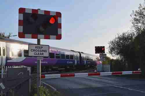 Transport Police Crack Down on Level Crossing Misuse